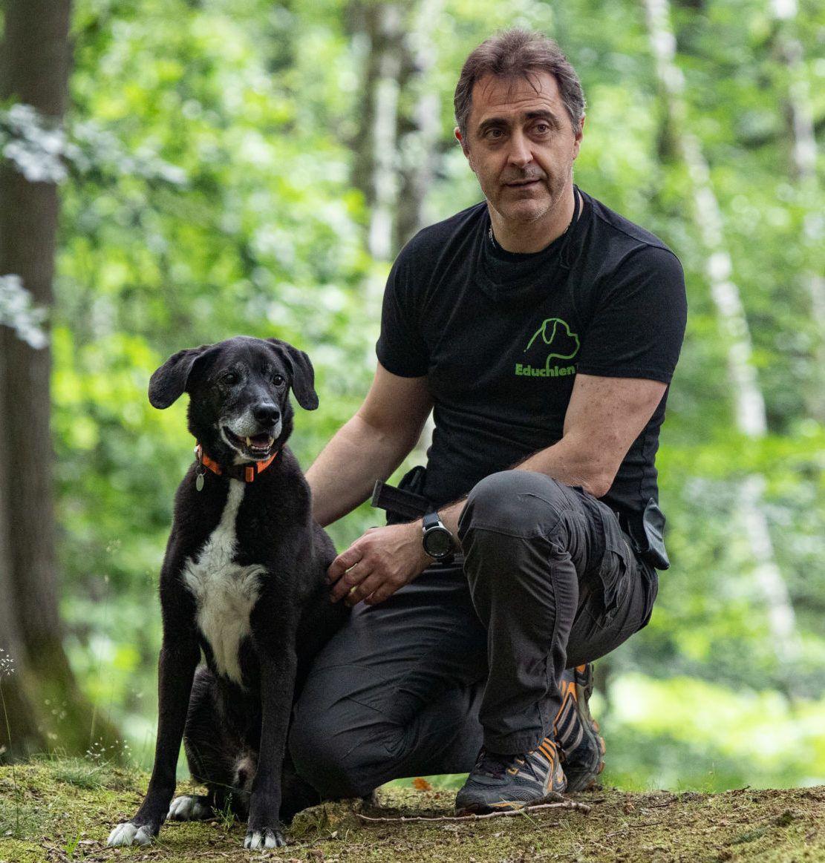 Club Canin de la plaine de Jouars Yvelines 78 Educhien78 Education canine Educateur canin Dressage chien dresseur Alexis Bonnarang stage canin formation